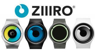 ホントに時計!?柄の変化で時間を映す腕時計『ZIIIRO(ジーロ)』発売