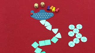 協力するか欲に溺れるかは自分次第!大人のボードゲーム『海底探検』編