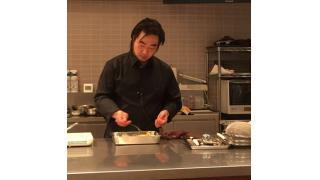 『匠』に学ぶ!フランスの老舗レストランで活躍する日本人パティシエ「佐藤 亮太郎」