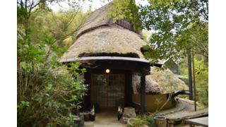 【男の隠れ家】縄文時代へタイムスリップ!?大阪の隠れ家縄文カフェ「まだま村」を紹介!