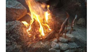 【大人の趣味道:アウトドア編】アウトドアを全力で楽しむ為の焚き火の起こし方を紹介!
