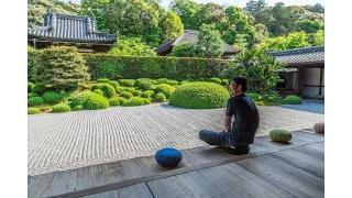 「禅」を自宅で感じよう!人とお寺を結ぶ「feel the ZEN」