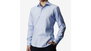 4980円でオーダーメイドシャツが作れる!メジャー不要のオート採寸システム