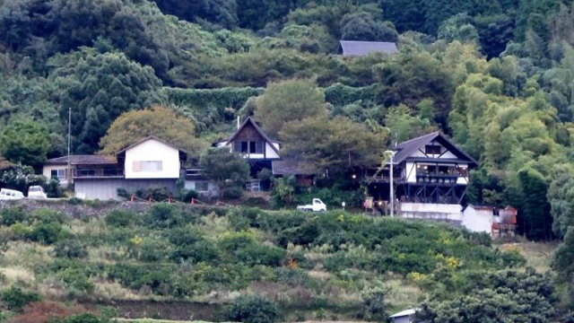 【大人の隠れ家】和歌山の山奥にある隠れ家レストラン「富夢想野」