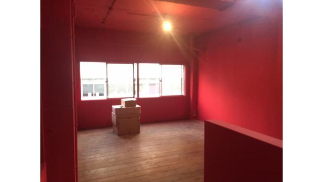 4階建ビルをまるごとDIY!部屋の天井や壁の塗装方法紹介!