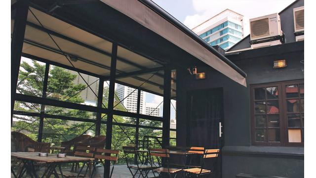 【大人の隠れ家】マレーシアのクアラルンプールにある隠れ家カフェ「VCR」を紹介!