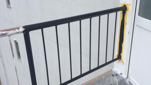 【男の本気DIY】4階建ビルをまるごとDIY!屋上・扉リメイクの塗装方法紹介!