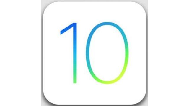 遂に配信された「iOS10」のアップデート内容、新機能をまとめて解説!
