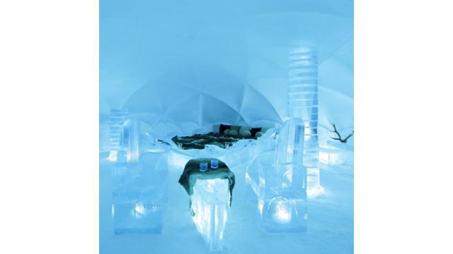 【大人の隠れ家】北海道ならではの極寒宿泊体験!「星野リゾート トマム 氷のホテル」を紹介!