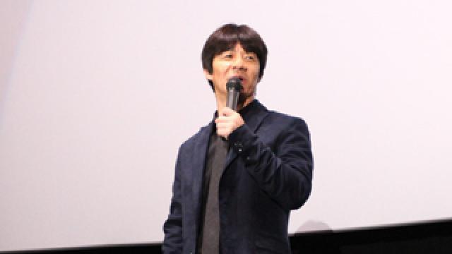 内村光良、知念侑李登壇!映画『金メダル男』大阪・舞台挨拶レポ