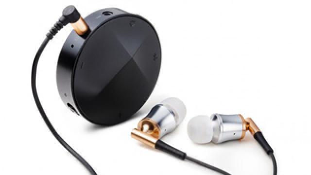 音楽好きにおすすめ!ハイレゾ対応ポータブルアンプ『XHA-9000』発売