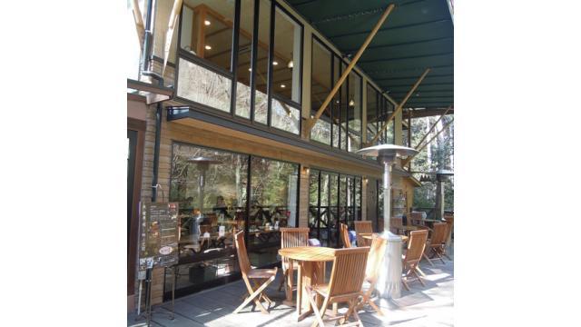 【大人の隠れ家】岐阜・鬼岩温泉にある大人の隠れ家カフェ「Ryo-an」を紹介!