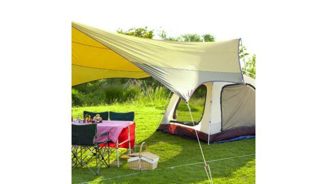 【大人の趣味道:アウトドア編】何を買えばキャンプができるの?キャンプデビューを目指す初心者の為の『キャンプ用品一式』を紹介!