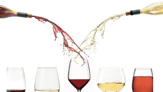 つらら型保冷アイテム『CORKCICLE』で最後まで美味しくワインを楽しもう!