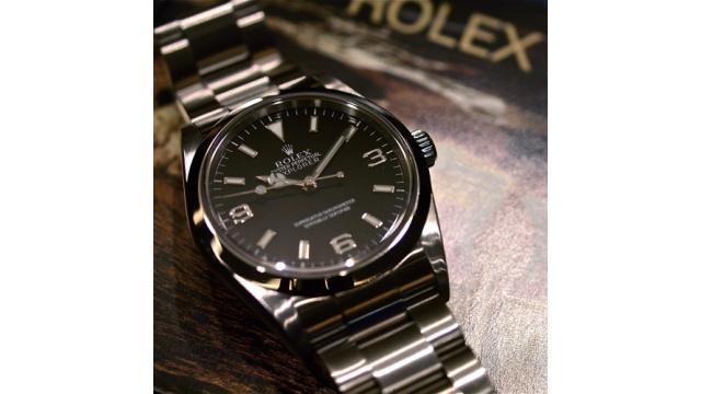 【匠に学ぶ】世界中で有名な時計ブランド・ロレックス創業者『ハンス・ウィルスドルフ』さんに学ぶ、仕事術!