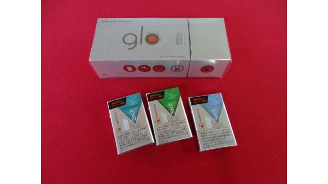 まだ日本では未発売の電子タバコ「glo(グロー)」を実機でレビュー!