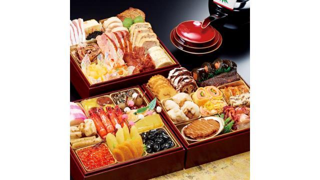 【贅沢図鑑】食べるのがもったいないぐらいの金額!「最高級おせち」を紹介!