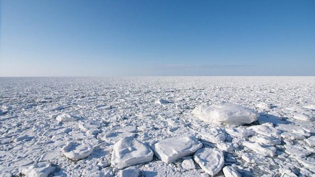 """冬の一人旅に最適!""""日本で唯一流氷が見れる""""北海道・知床を紹介!"""