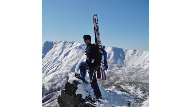 【大人の趣味道:アウトドア編】まっさらな雪を求めて!「バックカントリースキー」を紹介!