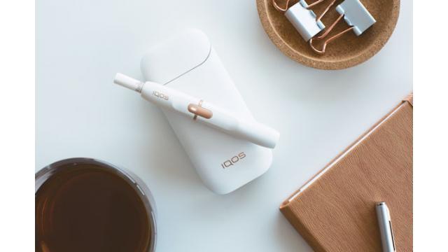 電子タバコ「IQOS(アイコス)2.4 Plus」新モデル・新フレーバーが登場