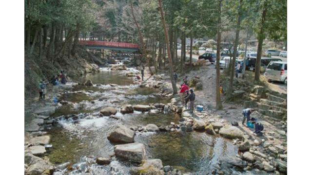 【大人の趣味道:アウトドア編】これから釣りを始めたい初心者にも分かりやすい川釣り入門講座