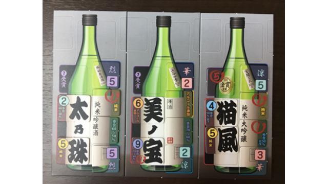 【大人の趣味道:ボードゲーム編】お酒の造り方も学べるボードゲーム『酒魅人(しゅみじん)』を紹介