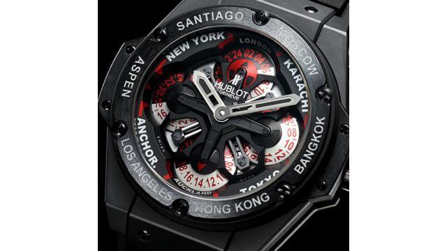 【贅沢図鑑】サッカー長友、チュート徳井、武井壮ら有名人愛用の腕時計を紹介
