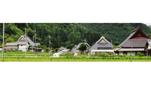 【大人の隠れ家】古民家一棟貸しの隠れ家宿!兵庫県篠山市の「集落丸山」を紹介