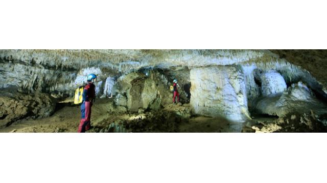 【大人の趣味道:アウトドア編】夏でもひんやり洞窟探検アクティビティ「ケイビング」を紹介!