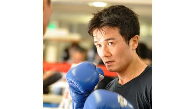 会社員をしながら世界チャンピオンになったボクサー「木村悠」