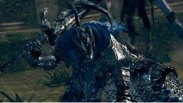 ダークソウル個人的トラウマボスランキング+遊戯王オフについて少し