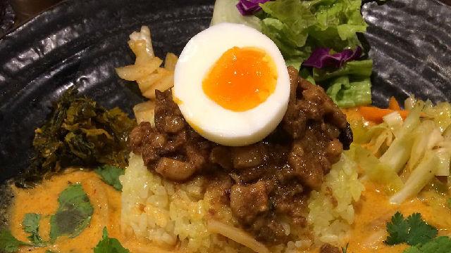 ヤミツキになるほどに至福【最高最強の魯肉飯、さらに極まる】
