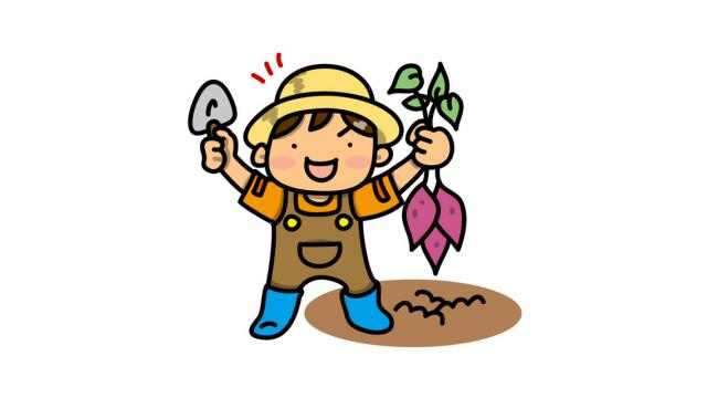 本日のカレハン畑放送は雨天のため延期いたします。