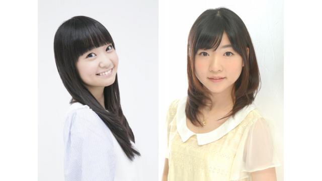 『大橋彩香の へごまわし!』第4回は小澤亜李さんをゲストに、3月30日(木)21時から放送!