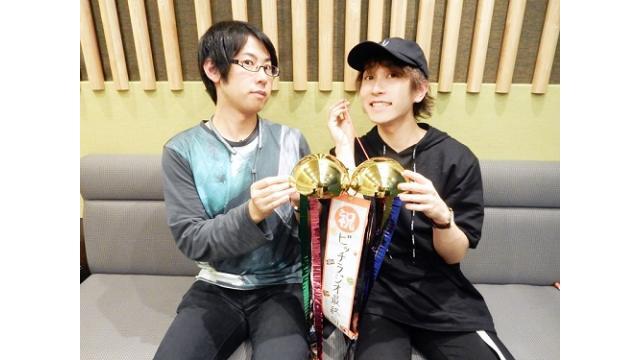 【2018年6月8日配信】第6回『白井悠介と中島ヨシキの恋するサノバビッチラジオ』ネタバレレポ