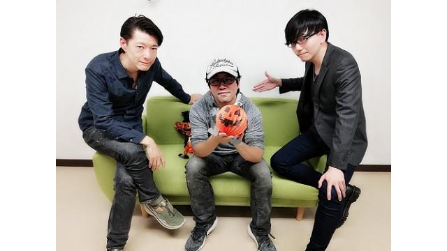 『山中真尋&川原慶久のBeautiful Life!プチ!』2019年11月11日分、配信!
