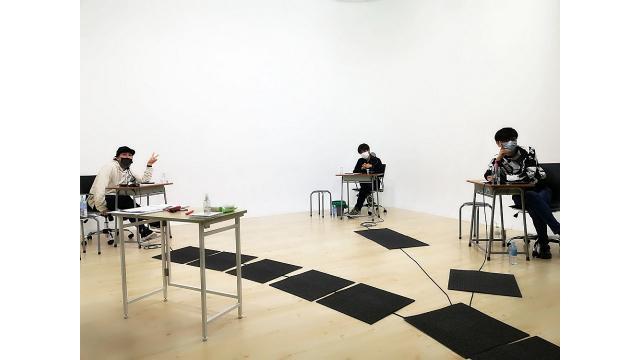『山中真尋&川原慶久のBeautiful Life!』4月本編番組 配信スタート!