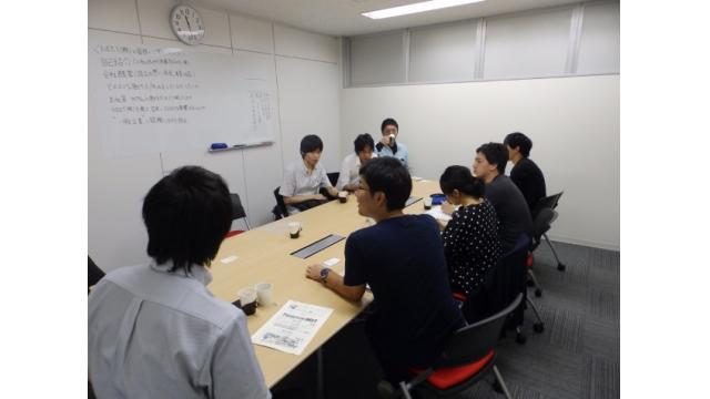 2018年 10月6~8日 豊田合成労働組合との会合