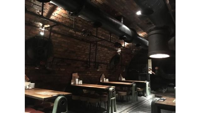 2019年 2月21~23日 インド料理屋・台湾料理屋レンタルニート