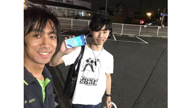 2019年 6月27~7月1日 川越ポケモンGO歩き