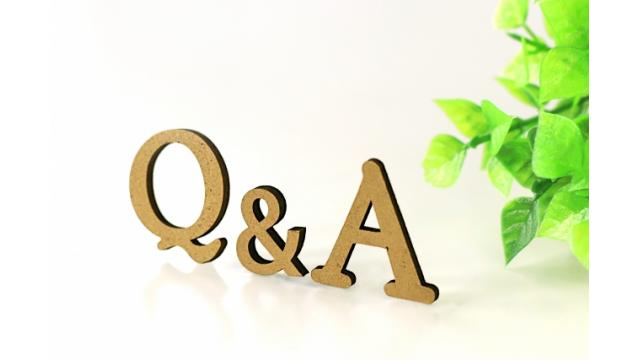 [ #AskSecondary ] 会員の皆様のご質問に長内優樹がお答えします