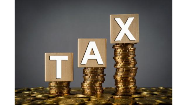 【マンション経営コラム|第120回】税金を制する人は資産運用を制する!税金対策の秘訣とは