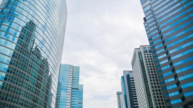 【マンション経営コラム|第166回】オフィスビル賃料の傾向