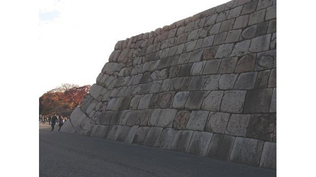 第2回インターバルレクリエーション(後編)…江戸城跡・皇居周辺「まち歩き」