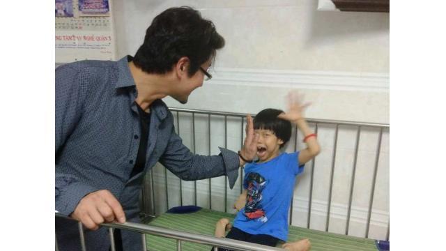 WELWELと子どもを笑顔にするメルマガ ^^Vol.4-日本のお寺離れ