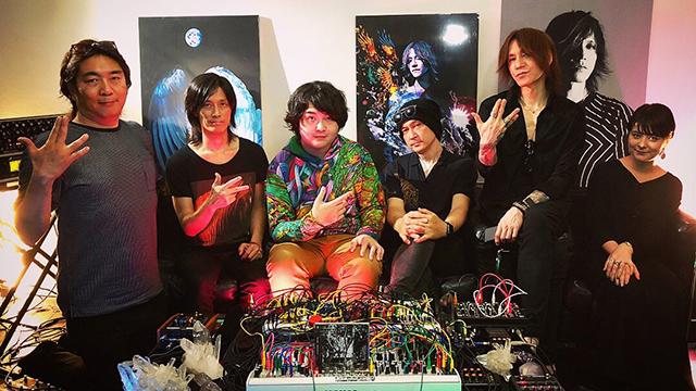 5月27日(日)放送「SugizoTube Vol.1」のアーカイブ公開!