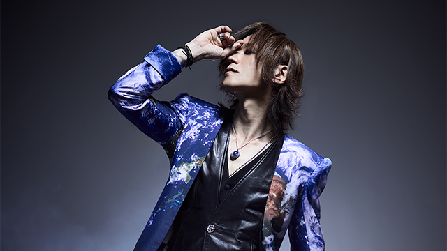 【2月22日(金)21時30分~生放送】SugizoTube Vol.13 SUGIZO LIVE 2019 JAPAN & BANGKOK TOUR SP 〜SUGIZO & COSMIC DANCE QUINTET生出演〜