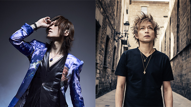 【12月10日(月)21時〜生放送】SugizoTube & INORAN BAR presents「LUNATIC X'MAS SPECIAL」L3/5〜SUGIZO&INORAN&真矢生出演〜