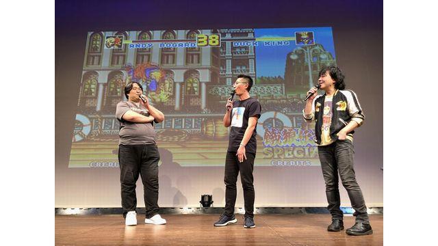 ※無料記事 「劇場版ゲーセンミカド 『NEOGEO mini』世界大会」レポート!