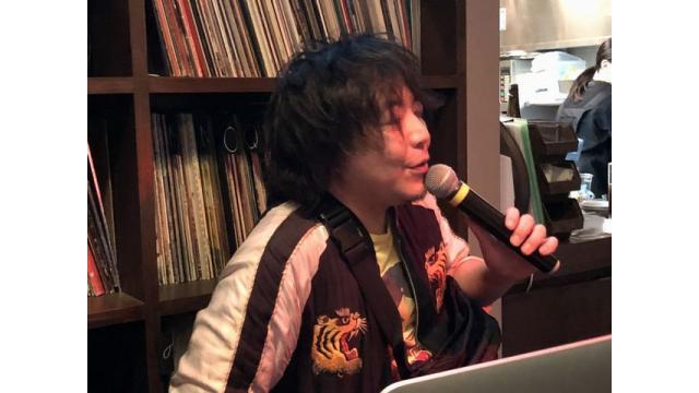 【ミカド店長イケダミノロックの業務日誌】「俺の人生を変えた曲!」ゲームミュージック編